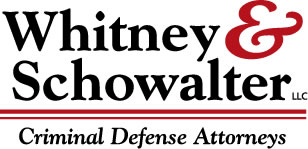 Whitney and Schowalter, at your side.
